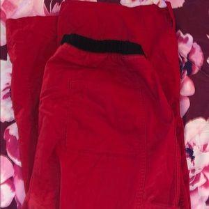 Cherokee Pants - Cherokee Workwear Petite Scrub Pants